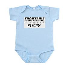 Frontline Rewind Body Suit