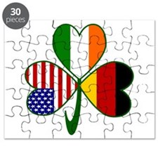 Shamrock of Germany Puzzle