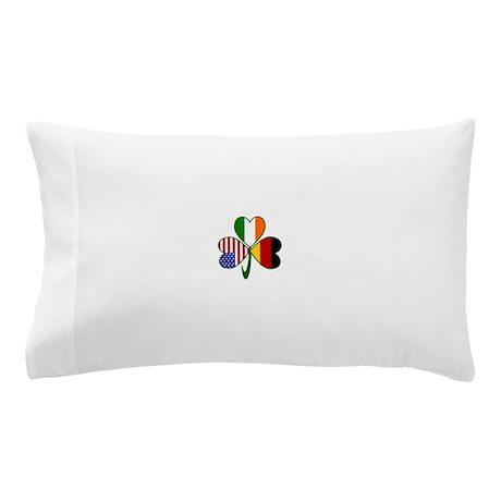 Shamrock of Germany Pillow Case