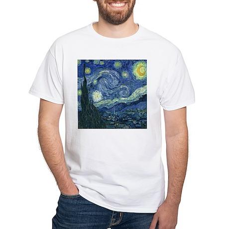 Starry Nigh T-Shirt