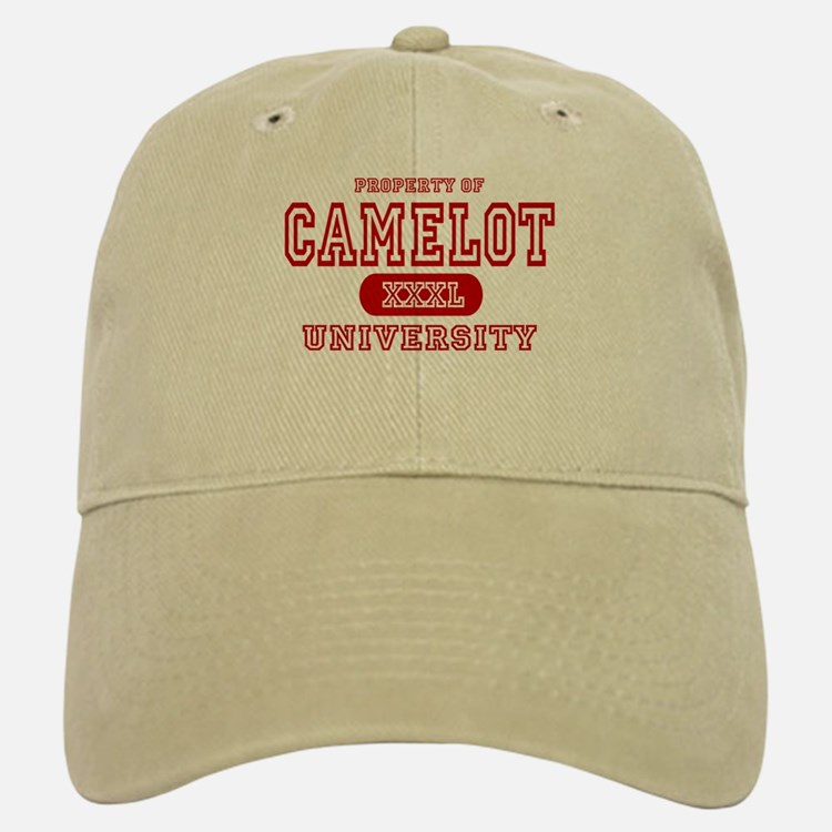 Camelot University Baseball Baseball Cap