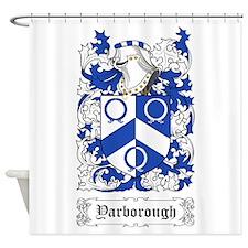 Yarborough Shower Curtain