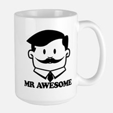 Mr Awesome Mug