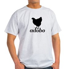 Chicken Adobo T-Shirt