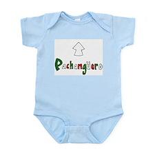 Pachanguero Body Suit