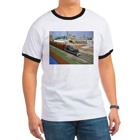 Train Coming T-Shirt