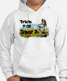 Dog Lovers Halloween Hoodie