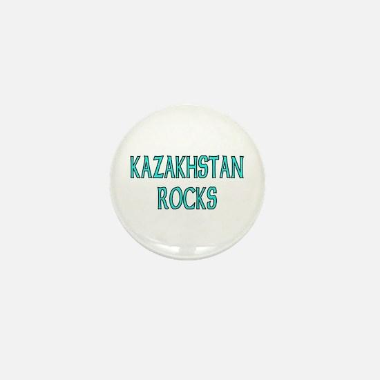 Cute Ali g Mini Button