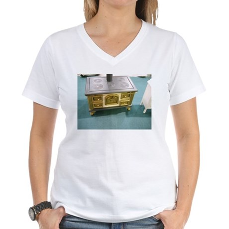 Doll House Oven T-Shirt