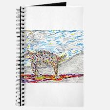 Rainbow Coyote Journal