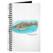 Atlantic Cod Journal