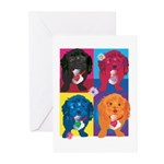 KIMSHOP.png Greeting Cards (Pk of 10)