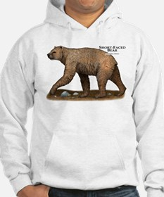 Short-Faced Bear Hoodie