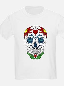 Muerta Skull T-Shirt