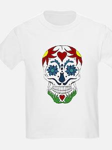 Muertos Skull T-Shirt