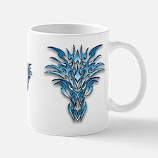 Blue Dragon 1 Mug