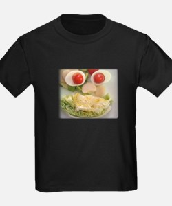 Happy Salad Face T-Shirt