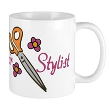 Hair Stylist Mug