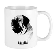 Mastiff 213 Coffee Mug