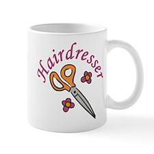 Hairdresser Mug