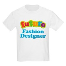 Future Fashion Designer T-Shirt