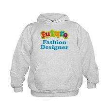 Future Fashion Designer Hoodie