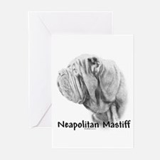 Neo 13 Greeting Cards (Pk of 10)