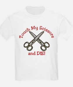 Touch and Die! T-Shirt