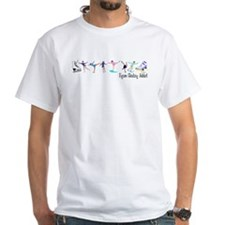 Figure Skating Addict Shirt