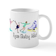 Figure Skating Addict Mug