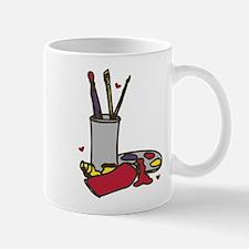 Palette Mug