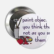 """Paint 2.25"""" Button"""