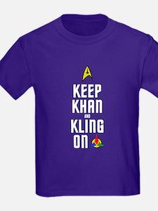 KeepKhan T
