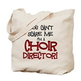 Choir director Totes & Shopping Bags