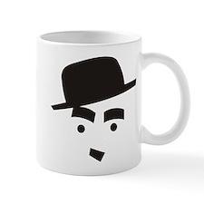 CHARLIES HEAD! Small Mug