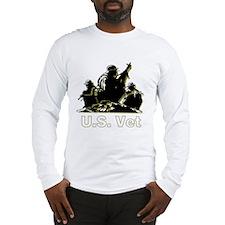 U.S. Vet Long Sleeve T-Shirt