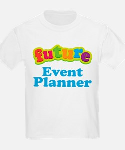 Future Event Planner T-Shirt