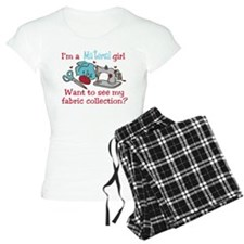 Material Girl Pajamas