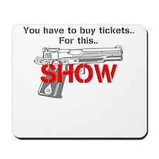 G-Show Mousepad