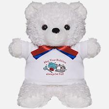 Bobbins Teddy Bear