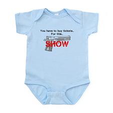 G-Show Body Suit