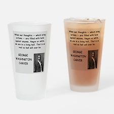 21 Drinking Glass