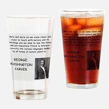 18 Drinking Glass