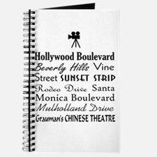 Hollywood Streets Journal