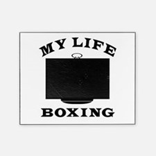 My Life Boxing Picture Frame