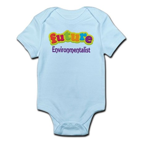 Future Environmentalist Infant Bodysuit