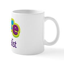 Future Environmentalist Mug