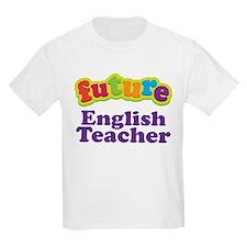 Future English Teacher T-Shirt