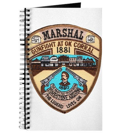Tombstone OK Corral Journal