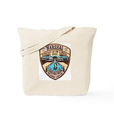 Tombstone OK Corral Tote Bag